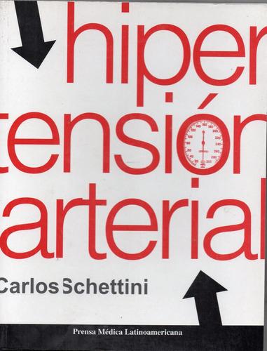 susaeta2010 hipertensión arterial schettini medicina