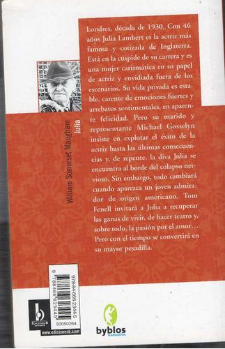 susaeta2010 william somerset maugham julia