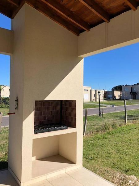 susana aravena propiedades - casa en venta y alquiler pilar del este san eduardo