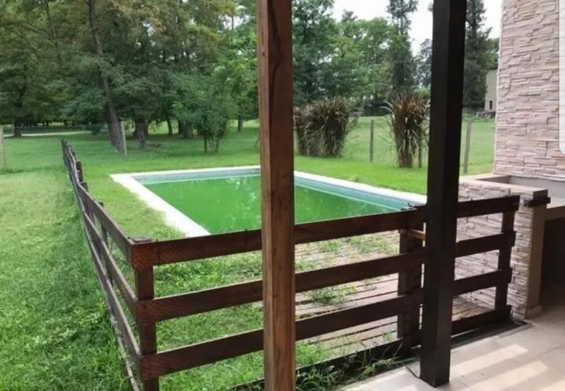 susana aravena propiedades-fv- excelente casa en venta a estrenar en estancias del pilar
