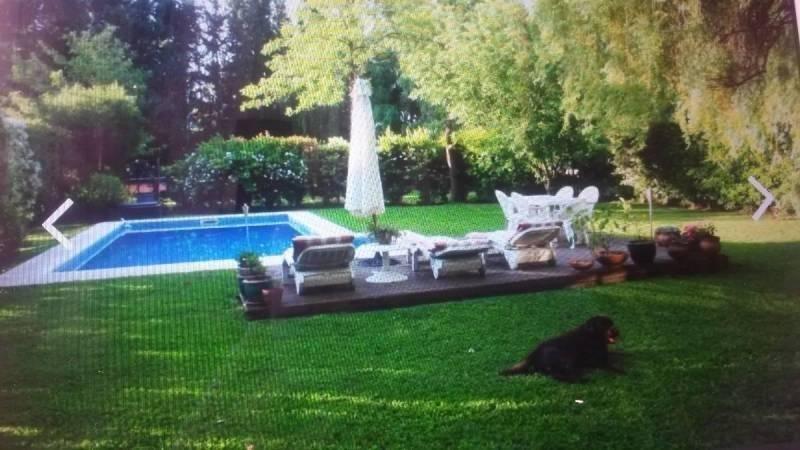 susana aravena propiedades fv vende hermosa casa con piscina en la peregrina pilar