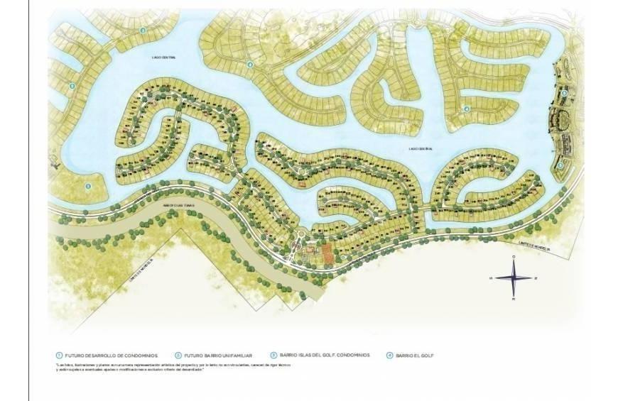 susana aravena propiedades fv vende hermoso lote a laguna en virazón nordelta