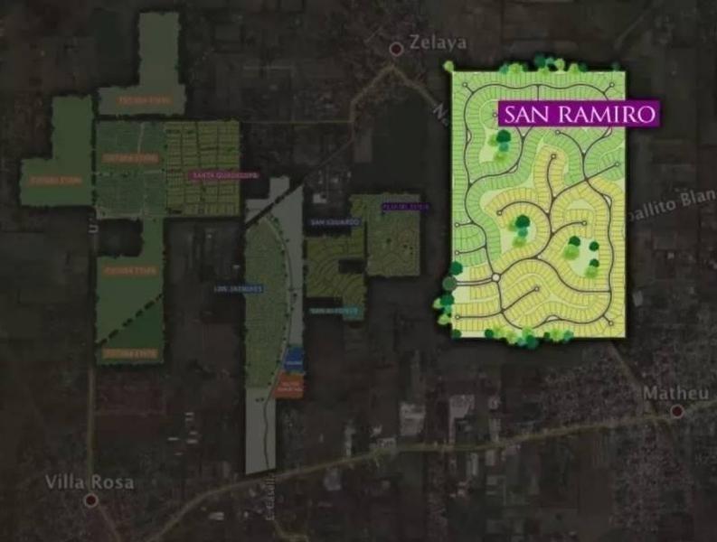susana aravena propiedades fv vende lote perimetral en san ramiro pilar del este