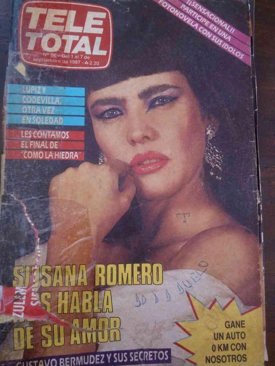 Susana Romero Nude Photos 83