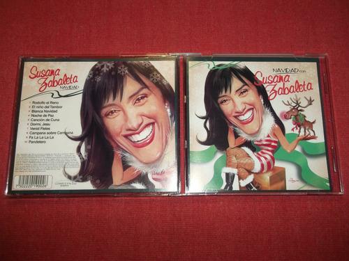 susana zabaleta - navidad cd nac ed 2003 mdisk