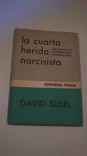 susel cuarta herida narcisista epistemología psicoanalítica