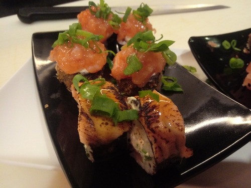 sushi do vini