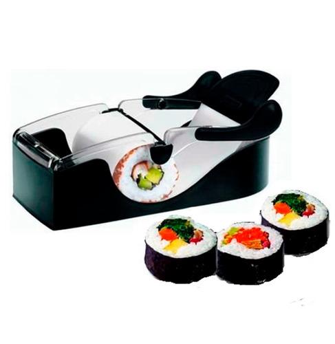 sushi, maquina para hacer sushi rolls / hb importaciones