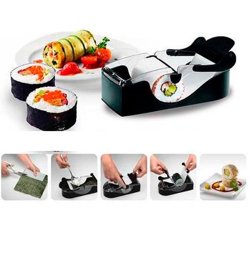 sushi, maquina para sushi