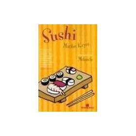 Sushi. Marian Keyes. Novo Lacrado
