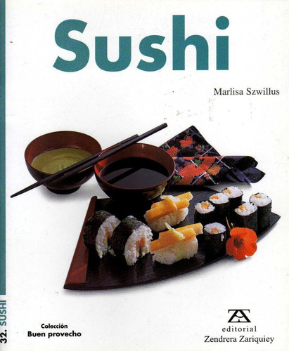 sushi  -  marlisa szwillus $1.500!!!