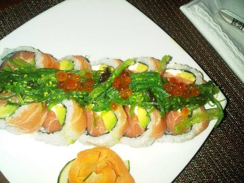 sushi sushi eventos