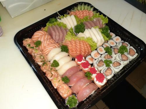 sushiman disponivel p eventos
