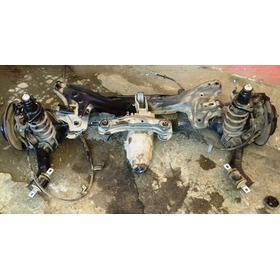 Suspensão Traseira Honda Crv 2007 2008 2009 2010 2011 4x4