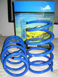 suspension agkit renault twingo
