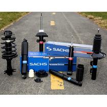 Amortiguador Delantero Vw Gol G4 X Unidad Sachs Orig
