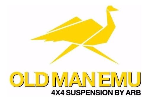suspension media hilux revo 2016 importada  old man emu