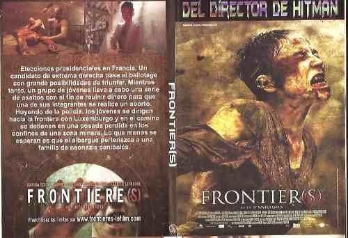 suspenso dvd películas terror