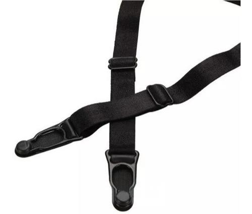 suspensório cinta liga segura camisa masculina e feminina