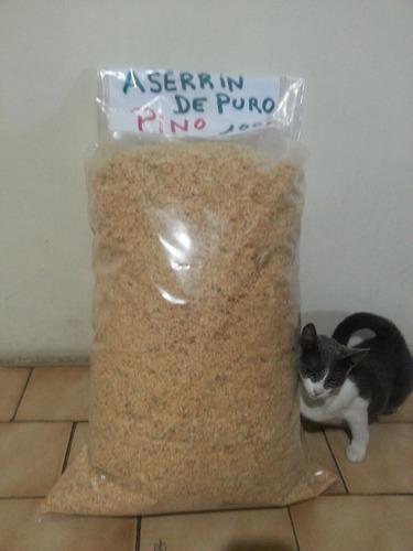 sustituto de la arena - lecho sanitario para gatos