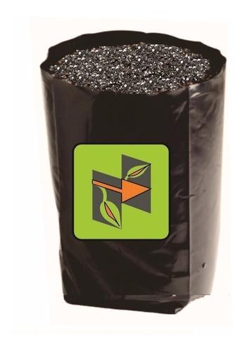 sustrato de tierra con nutrientes y perlita saco de 10 kilos