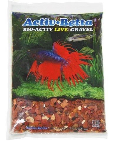 sustrato premium para acuario - activflora 500g
