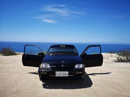 susuki año 1990 3 puertas