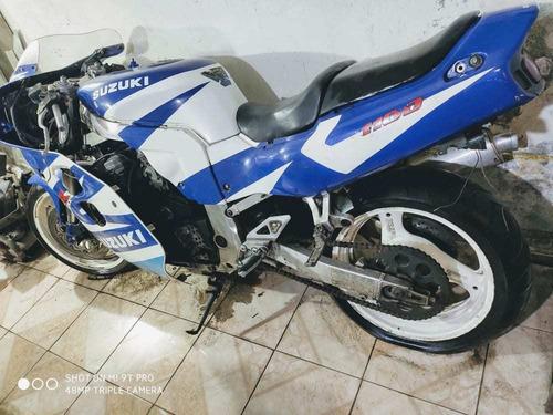 susuki gsx-r 1100 cc