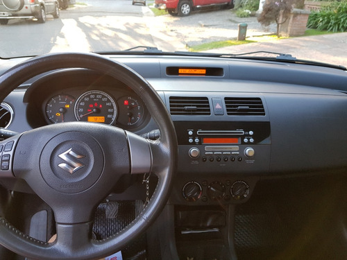 susuki swift 1.5 vvt (impecable)
