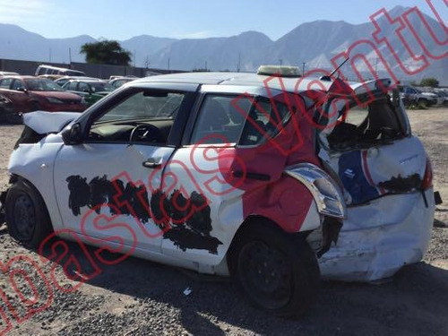 susuki swift 2015 suspension, piston, sensor, cremallera