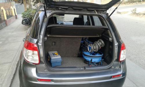 susuki sx4 motor 1600