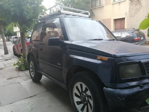 susuki vitara 1993 tipo escudo