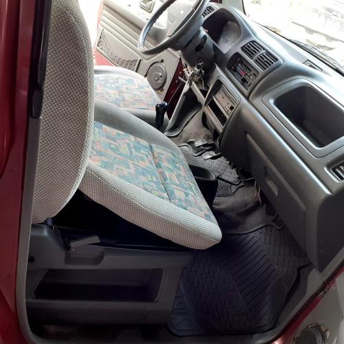 susuki wagon 1999 economico (gas gnv cancelado)