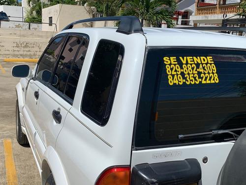 susuky jeep de gas natural y musica