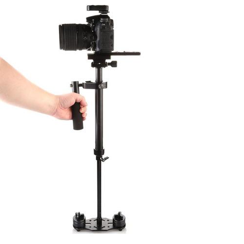 sutefoto portable s-60 max hight 0.6 metros estabilizador de
