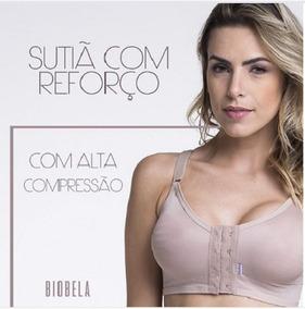 be61e0f44 Sutia Pos Cirurgico Preto - Moda Íntima e Lingerie no Mercado Livre Brasil