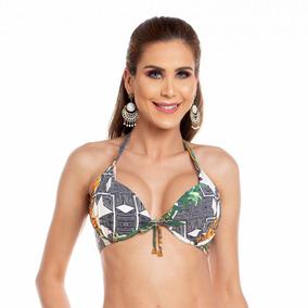 21da174f5 Sutia Biquini Plus Size - Biquinis no Mercado Livre Brasil