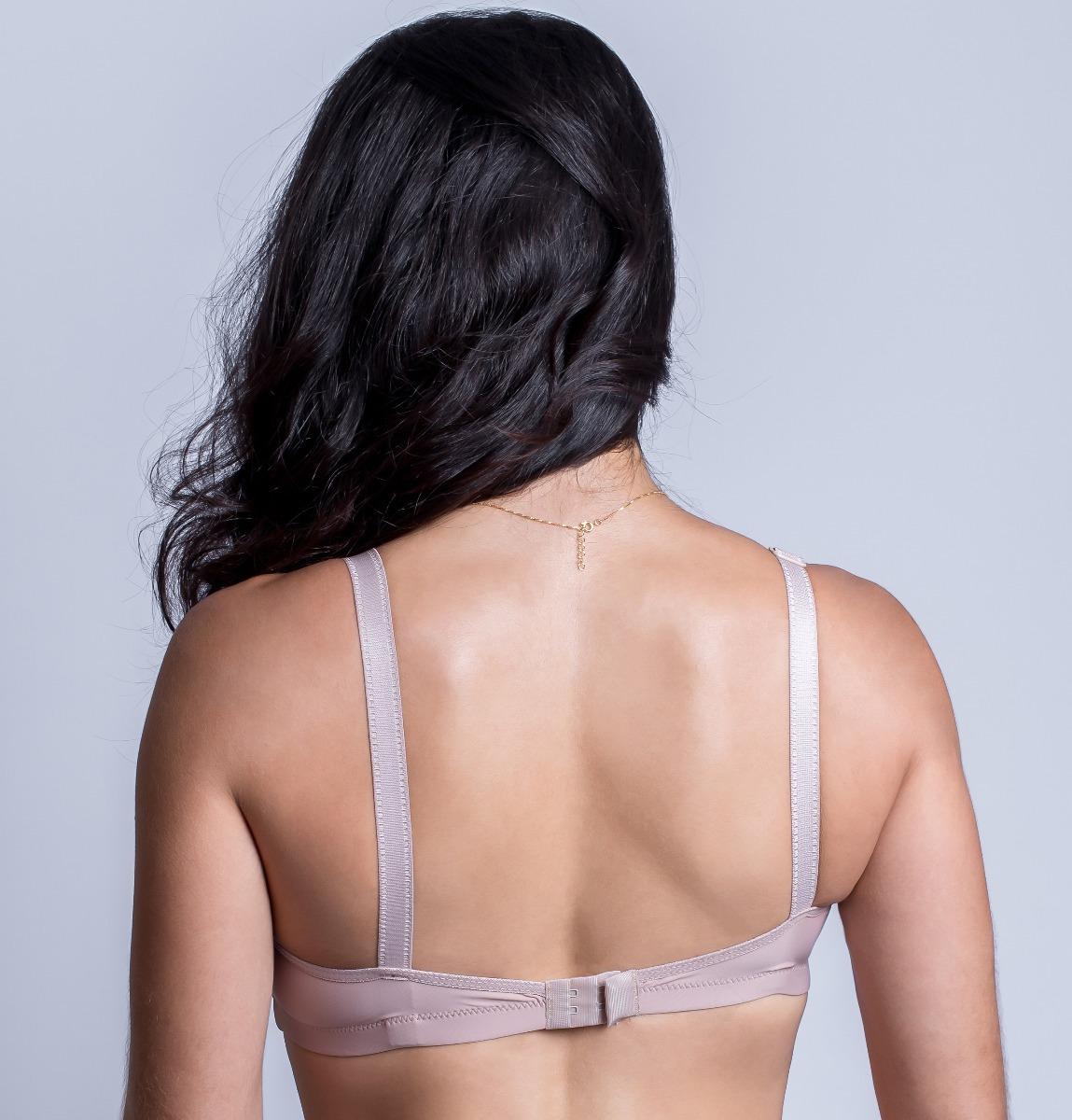 9d16741f4 sutia sem bojo tecido duplo microfibra soutien feminino plus. Carregando  zoom.