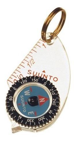 suunto comet micro compass y termometro gem