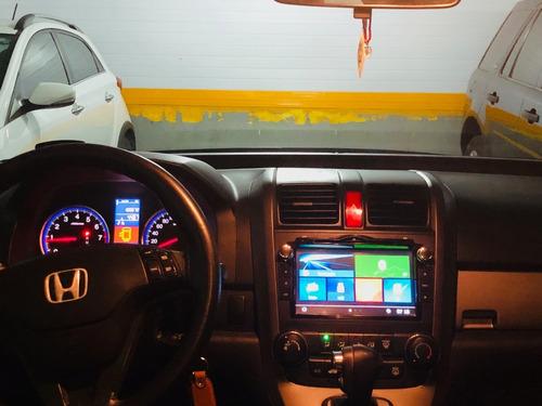 suv honda cr-v lx 4x2 - 2010 o primeiro que ver leva