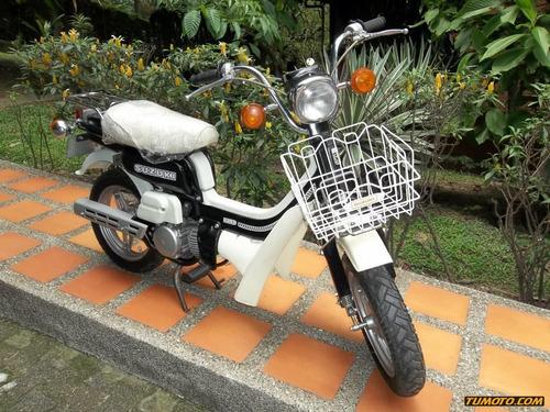 suzuki 0 - 50 cc 1984