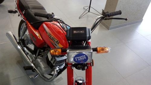 suzuki 100 motos