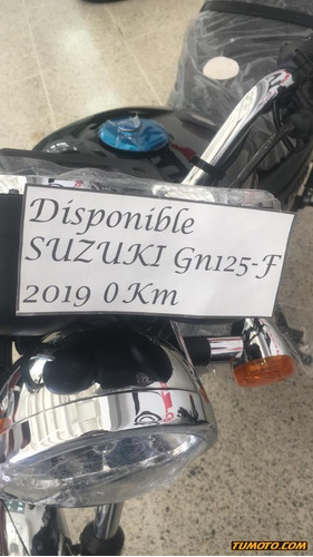 suzuki 125 051 125