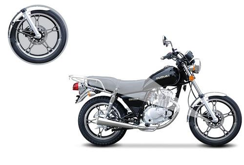 suzuki 125 125 motos