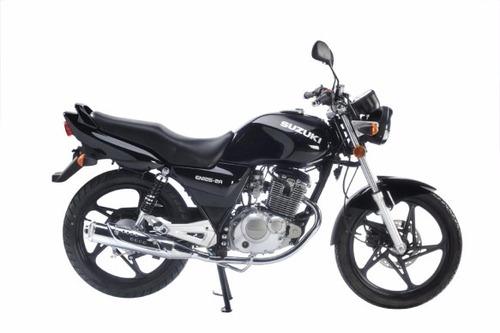 suzuki 125 en full 2016 concesionario oficial ag motosport