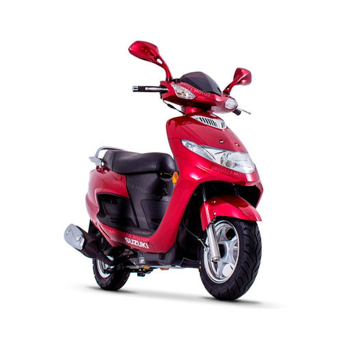 suzuki 125 moto scooter