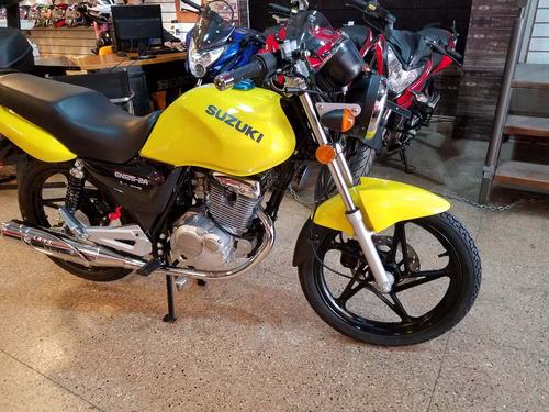 suzuki 125 motos
