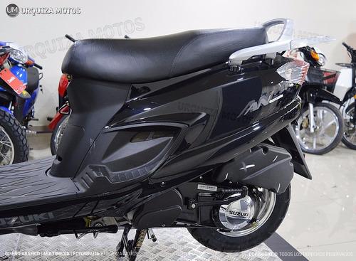 suzuki 125 motos moto scooter