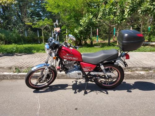 suzuki 125 nova