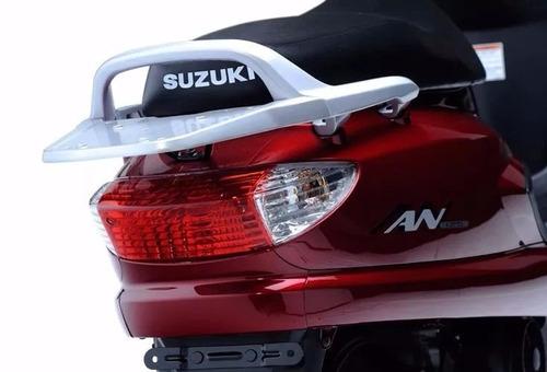 suzuki 125 scooter moto motos